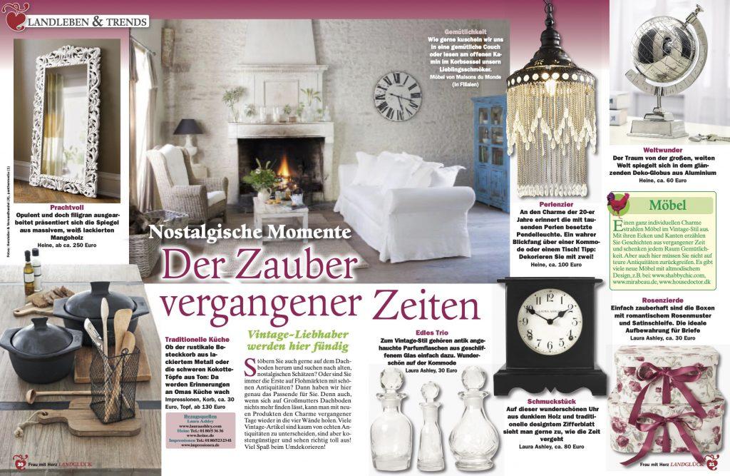 Frau mit Herz/Klambt Verlag GmbH & Co. KG